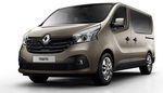 NEW CAR Renault Traffic 8+1 Long